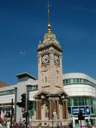 Brighton_Clock_Tower