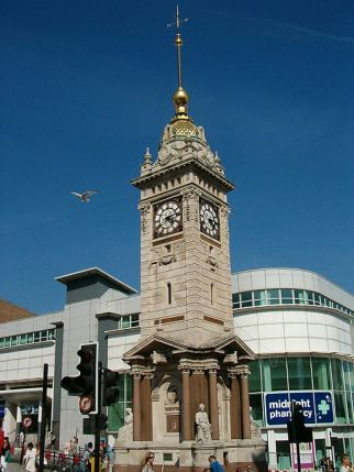 Brighton_Clock_Tower