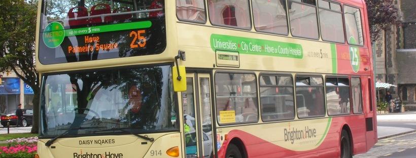 Brighton Bus