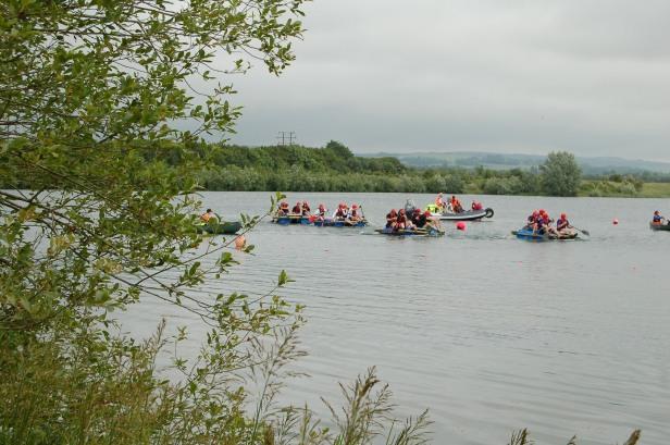 Birghton Bath Race Professionals UK race