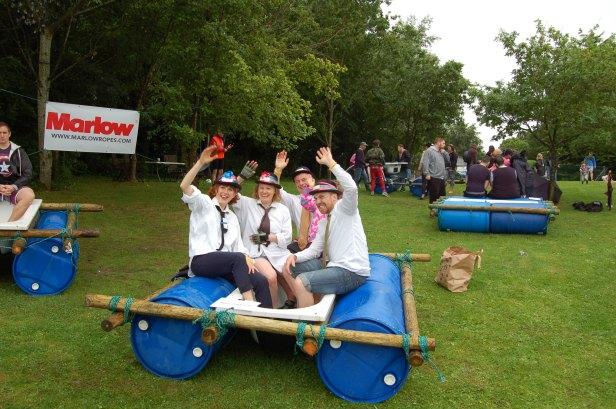 Birghton Bath Race Professionals UK team 2