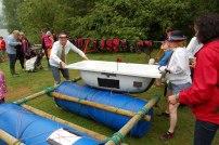 Birghton Bath Race Professionals UK team bulding