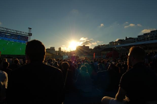 Brighton Big Screen France Iceland (4)