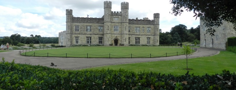 Leeds Castel