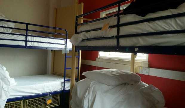 Rock Hostel (1)