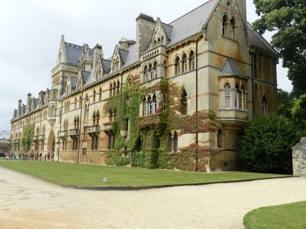 Christ Churh Oxford (10)