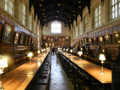 Christ Churh Oxford (9)