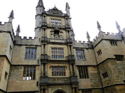 Library Oxford (1)