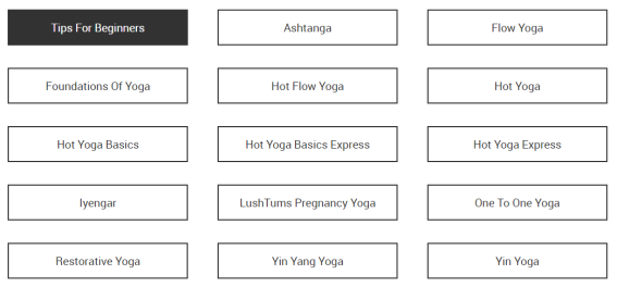 yogahaven classes